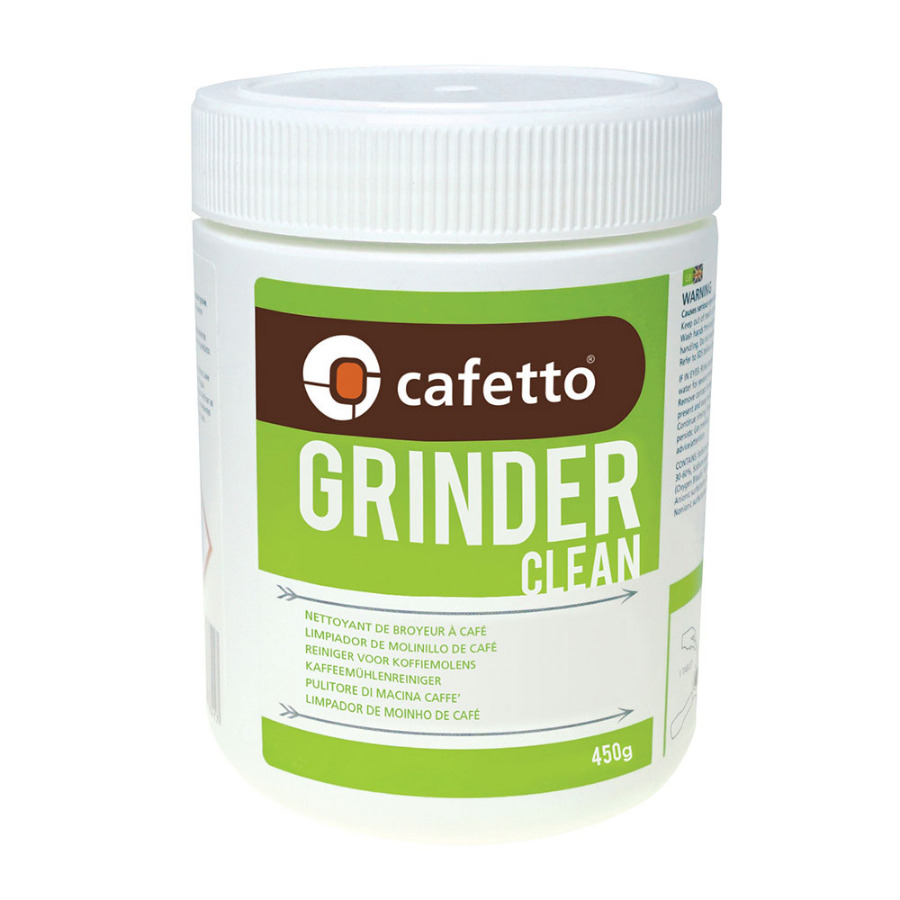 Cafetto Grind Cleaner