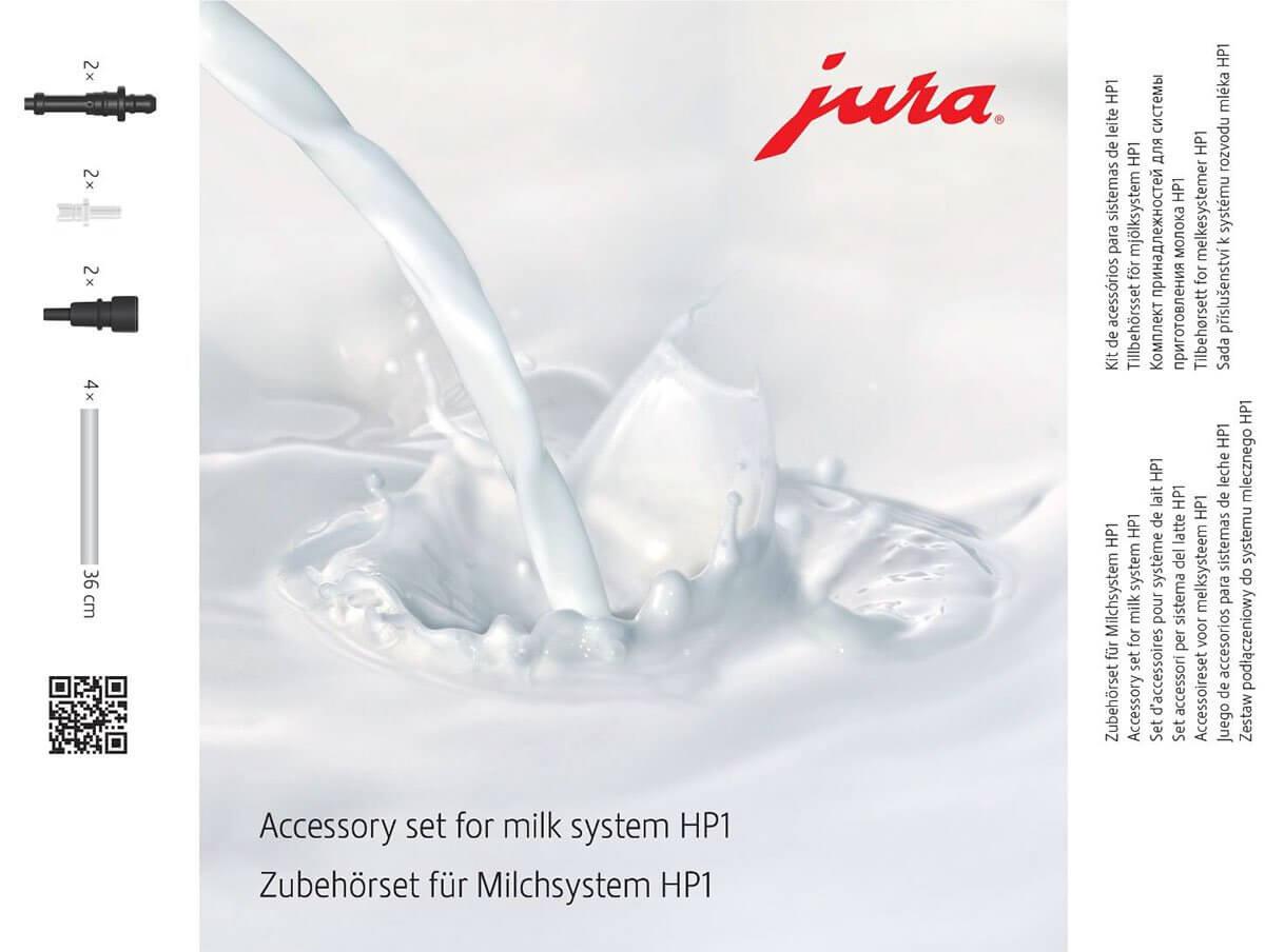 JURA Mælkeslangekit HP1
