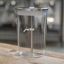 JURA glasbeholder til mælk, 0,5 L