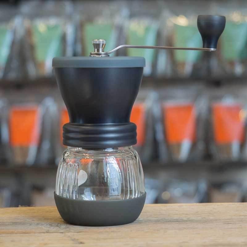 Hario Skerton Kaffekværn