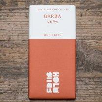 Friis-Holm, Barba 70%