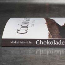 Friis-Holm, Chokoladebog