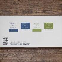 Friis-Holm, Fermentations - 4 x 25 g