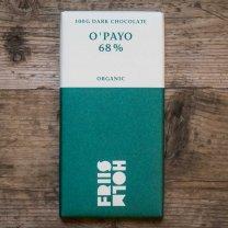 Friis-Holm Organic O'Payo 68%