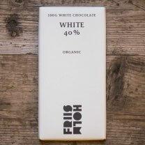 Friis-Holm Organic White 40%