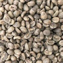 Grønne bønner, Kenya Kanganu AA, 1 kg