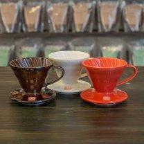 Hario V60 Coffee Dripper 01, Porcelæn