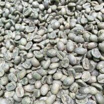 Grønne bønner, Colombia San Alberto, 1 kg