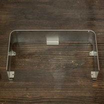 Dalla Corte Mini, drypbakkeskærm