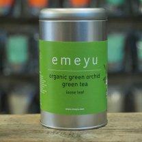 Emeyu Green Orchid løs te, 150 g