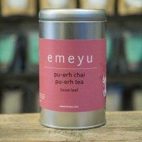 Emeyu Pu-erh Chai løs te, 150 g