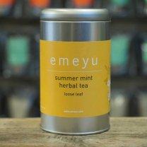 Emeyu Summer mint løs te, 150 g