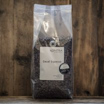 Decaf Espresso, Colombia 1kg