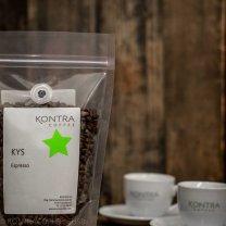 KYS Espresso - Kontra Coffee