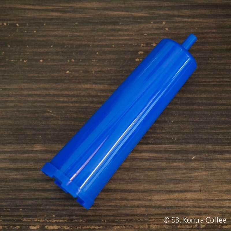 Kalkfilter til vandtank, 50 L