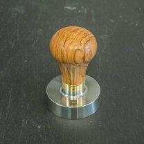 Torr Goldfinger Sharp 58,55mm Oliventræ