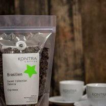 Brasilien, Daterra - Espressoblend fra Kontra Coffee