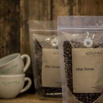 After Dinner - kaffe fra Kontra Coffee