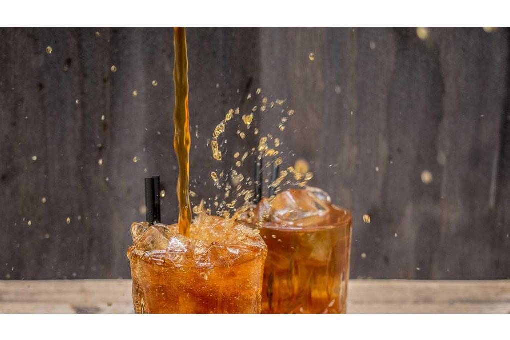 Cold brew coffee - Coldbrew is Hot!