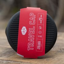 Able Travel Cap, AeroPress