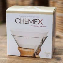 Chemex Filter, 6 & 8 kop