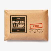Bagsværd Lakrids, Chili, 160 g