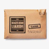 Bagsværd Lakrids, Classic, 160 g