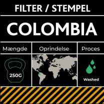 Kontra Coffee - Colombia