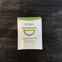 EMEYU ORGANIC Eight Butterflies 50 stk.