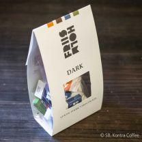 Friis-Holm, Bag with Dark 12 x 5 grams