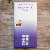 Friis-Holm, Dark Milk 65%