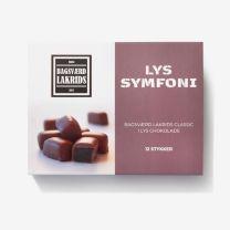 Bagsværd Lakrids symfoni 100g