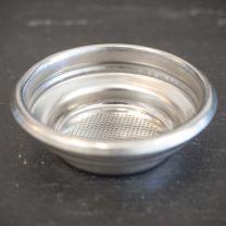 58 mm single filter basket, 10-13g