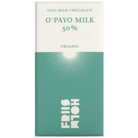Friis-Holm Chokolade