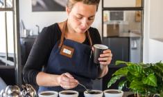 Køb kaffekursus hos Kontra Coffee